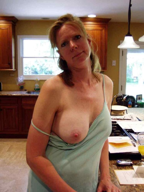 Nude Middle Aged Ladies