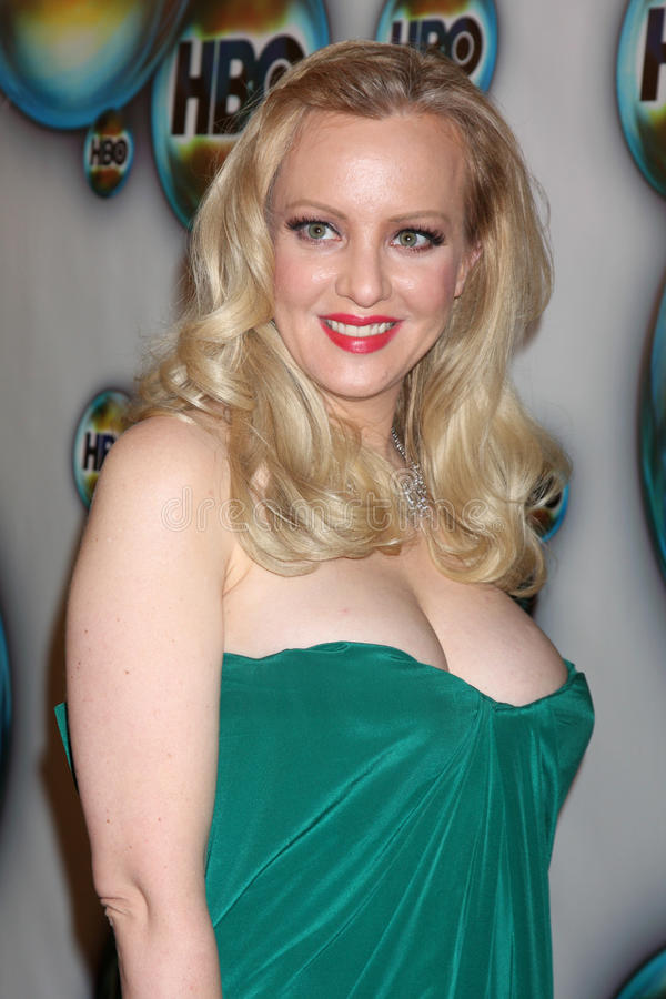 Nude wendi mclendon-covey 41 Sexiest