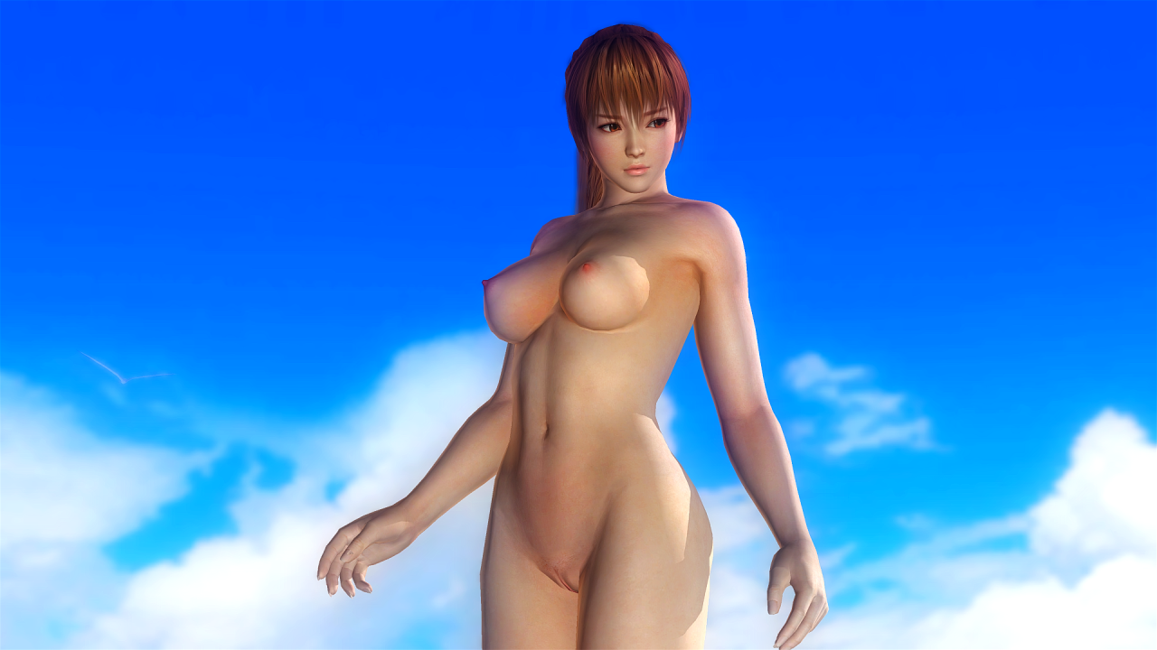 Dead or alive xtreme 3 nude mod